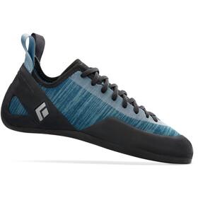 Black Diamond Momentum Lace Scarpe da arrampicata Uomo, blu